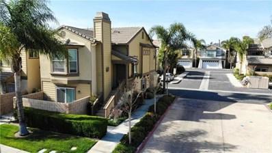 3121 W Ball Road UNIT 180, Anaheim, CA 92804 - MLS#: DW18101505