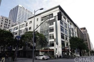 630 W 6th Street UNIT 611, Los Angeles, CA 90017 - MLS#: DW18101608