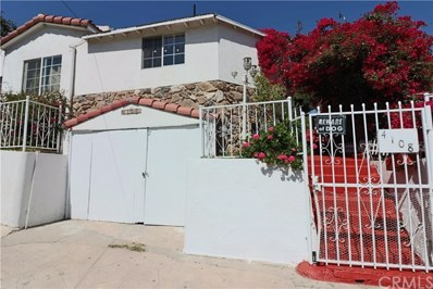 4108 Supreme Court, El Sereno, CA 90032 - MLS#: DW18102143