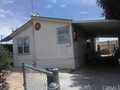 1911 W 156 UNIT 33, Compton, CA 90220 - MLS#: DW18103706