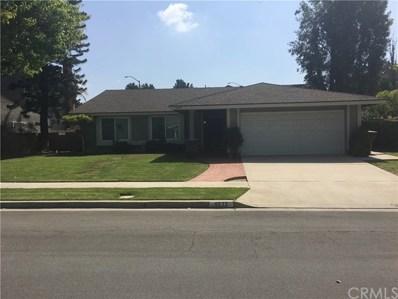 5622 Shady Glen Place, Yorba Linda, CA 92886 - MLS#: DW18103889