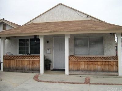 736 S F Street, Oxnard, CA 93030 - MLS#: DW18103973