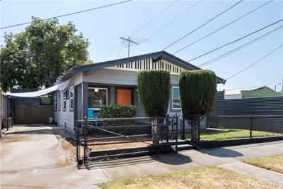 3110 Garnet Street, Los Angeles, CA 90023 - MLS#: DW18103989