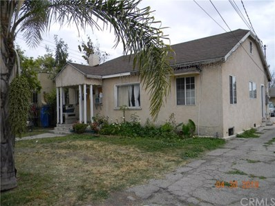 126 E Indigo Street, Compton, CA 90220 - MLS#: DW18104033