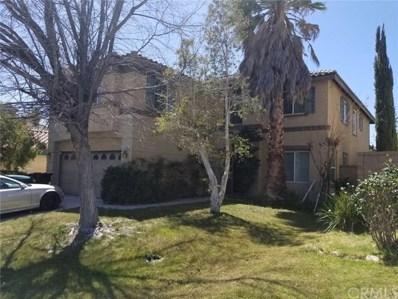 6196 Firestone Drive, Fontana, CA 92336 - MLS#: DW18104491