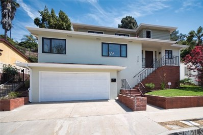 3728 Mullen Place, View Park, CA 90043 - MLS#: DW18105178