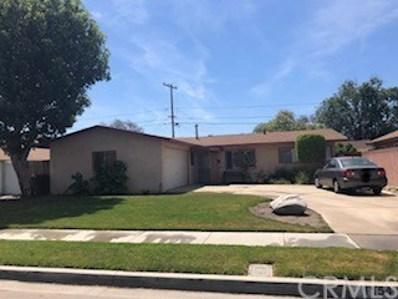 1154 Chateau, Anaheim, CA 92802 - MLS#: DW18105798