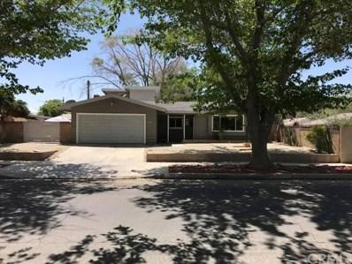702 E Oldfield Street, Lancaster, CA 93535 - MLS#: DW18106473