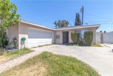 1600 N Santa Fe Avenue, Compton, CA 90221 - MLS#: DW18107435
