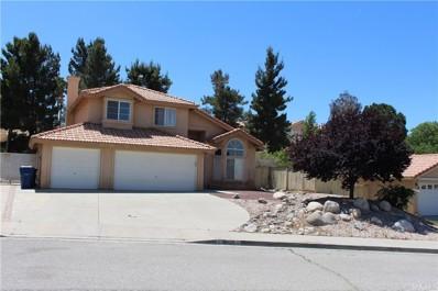 36505 Mustang Lane, Palmdale, CA 93550 - MLS#: DW18107443