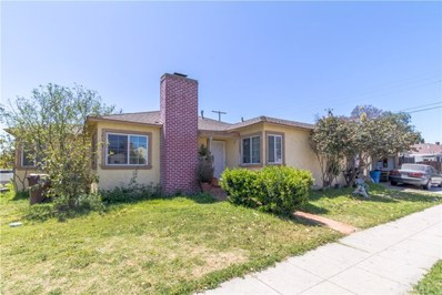 1607 N Willow Avenue, Compton, CA 90221 - MLS#: DW18107447
