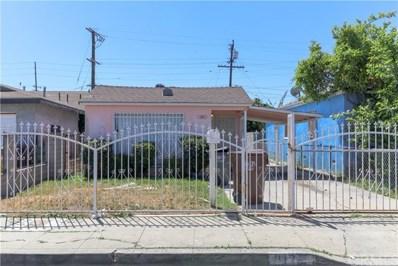 812 W Magnolia Street, Compton, CA 90220 - MLS#: DW18107461