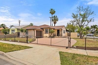 11351 Homestead Street, Santa Fe Springs, CA 90670 - MLS#: DW18107729
