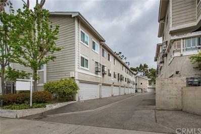 4660 Don Lorenzo Drive UNIT A, Los Angeles, CA 90008 - MLS#: DW18107784