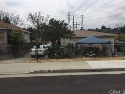 7928 La Merced Road, Rosemead, CA 91770 - MLS#: DW18107804