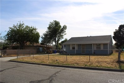 9478 Laurel Avenue, Fontana, CA 92335 - MLS#: DW18107836