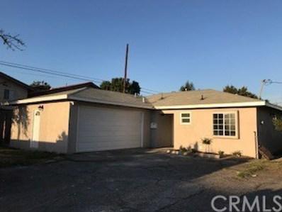 8348 Norwalk Boulevard, Whittier, CA 90606 - MLS#: DW18108009
