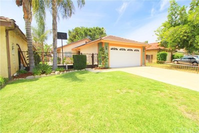 1391 Cherrytree Road, Colton, CA 92324 - MLS#: DW18108272