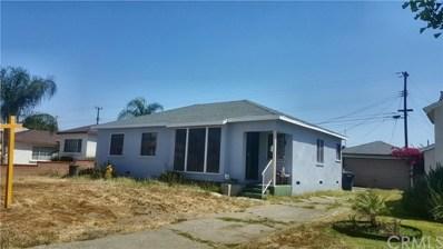9631 Woodford Street, Pico Rivera, CA 90660 - MLS#: DW18108641