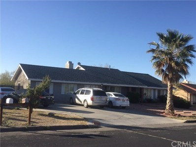 13206 Hollyberry Road, Victorville, CA 92392 - MLS#: DW18109486