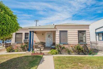 12101 Hadley Street, Whittier, CA 90601 - MLS#: DW18109786
