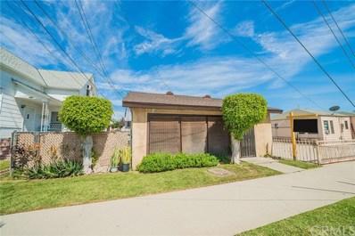 6346 Hoover Avenue, Whittier, CA 90601 - MLS#: DW18109806