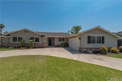 3306 Greenmeadow Drive, Fullerton, CA 92835 - MLS#: DW18109854