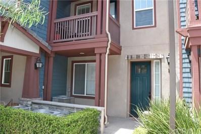 709 S Azusa Avenue UNIT L, Azusa, CA 91702 - MLS#: DW18110045