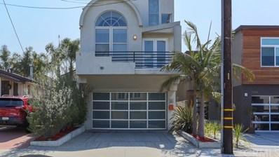 1736 Herrin Street, Redondo Beach, CA 90278 - MLS#: DW18110109