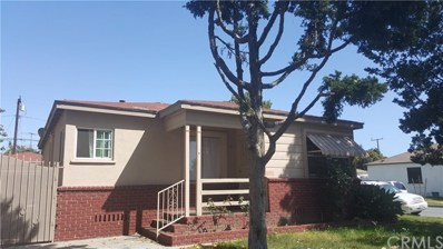 10352 San Juan Avenue, South Gate, CA 90280 - MLS#: DW18110279