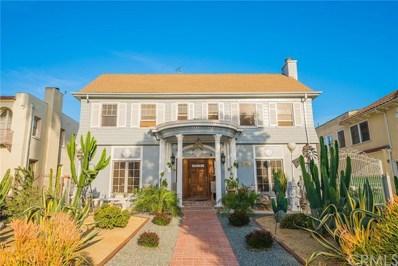 1826 Virginia Road, Los Angeles, CA 90019 - MLS#: DW18110327