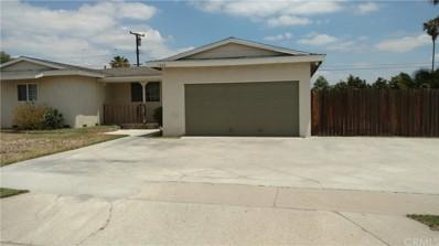 1569 N Millard Avenue, Rialto, CA 92376 - MLS#: DW18110594
