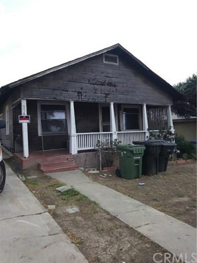 936 N Townsend Avenue, Los Angeles, CA 90063 - MLS#: DW18111399