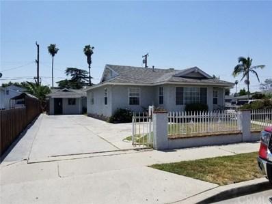 948 W 134th Street, Compton, CA 90222 - MLS#: DW18111794