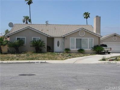 7430 Ginger Drive, Fontana, CA 92336 - MLS#: DW18112312