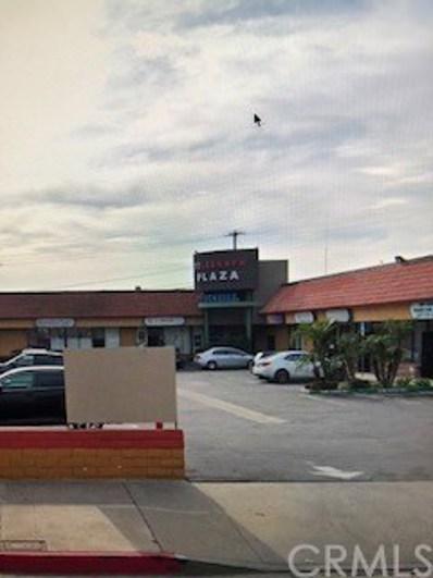 14320 Telegraph Road, Whittier, CA 90604 - MLS#: DW18113091