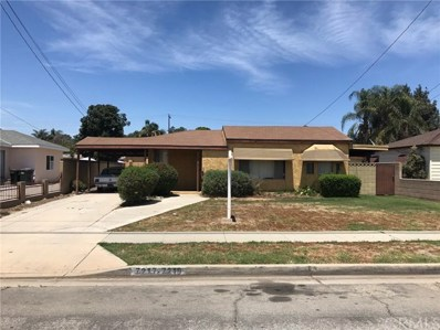 7217 Pellet Street, Downey, CA 90241 - MLS#: DW18113098