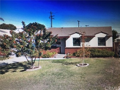 13713 Cornishcrest Road, Whittier, CA 90605 - MLS#: DW18113623