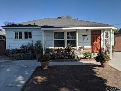 11756 Graystone Avenue, Norwalk, CA 90650 - MLS#: DW18114345