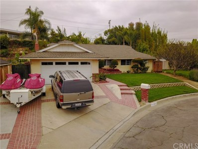2313 Camino Recondito, Fullerton, CA 92833 - MLS#: DW18115036