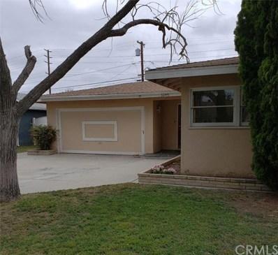 3245 Hackett Avenue, Long Beach, CA 90808 - MLS#: DW18115235
