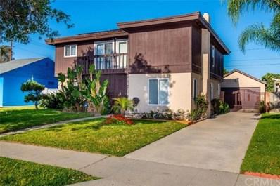 1526 S Huntington Street, Pomona, CA 91766 - MLS#: DW18115362