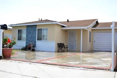 166 E 213th Street, Carson, CA 90745 - MLS#: DW18115420