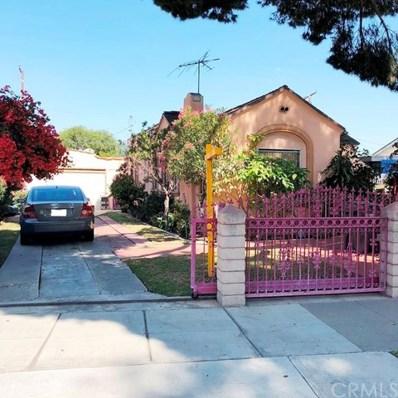11215 Linden Street, Lynwood, CA 90262 - MLS#: DW18115768