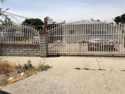 11061 De Haven Avenue, Pacoima, CA 91331 - MLS#: DW18115894