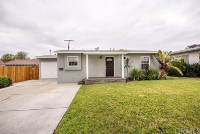 8729 Laurel Avenue, Whittier, CA 90605 - MLS#: DW18116556