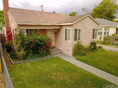 4025 Shirley Avenue, Lynwood, CA 90262 - MLS#: DW18116752
