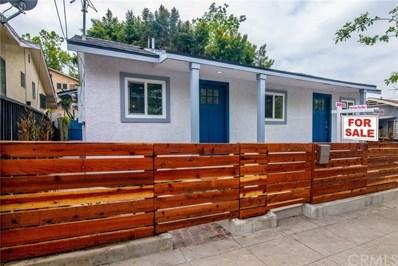6148 Poppy Peak Drive, Los Angeles, CA 90042 - MLS#: DW18116917