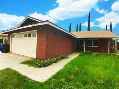 1004 N Millard Avenue, Rialto, CA 92376 - MLS#: DW18116938