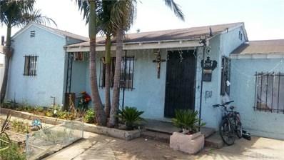 14617 S Keene Avenue, Compton, CA 90220 - MLS#: DW18117296